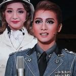 スカステ星組黒豹新公映像 礼真琴