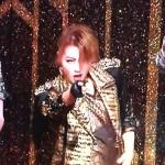 星組公演 こうもり/THE ENTERTAINER! 初日観劇 礼真琴 つづき
