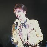 妃海 風ミュージックサロン スカイステージ映像 礼真琴