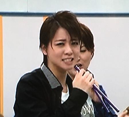 タカラヅカスペシャル2016 稽古場映像 礼真琴