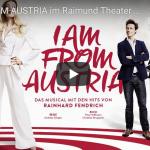 月組次回公演はオーストリアミュージカル「I AM FROM AUSTRIA」